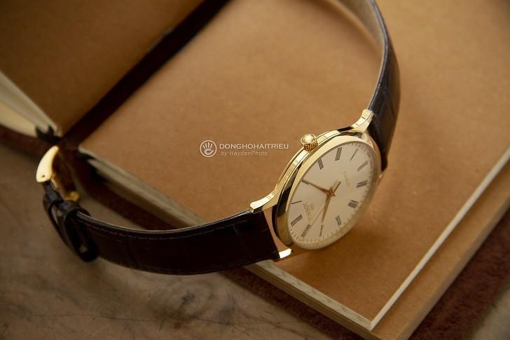 Đồng hồ Tissot T926.407.16.263.00 vỏ vàng nguyên khối 18k - Ảnh 1