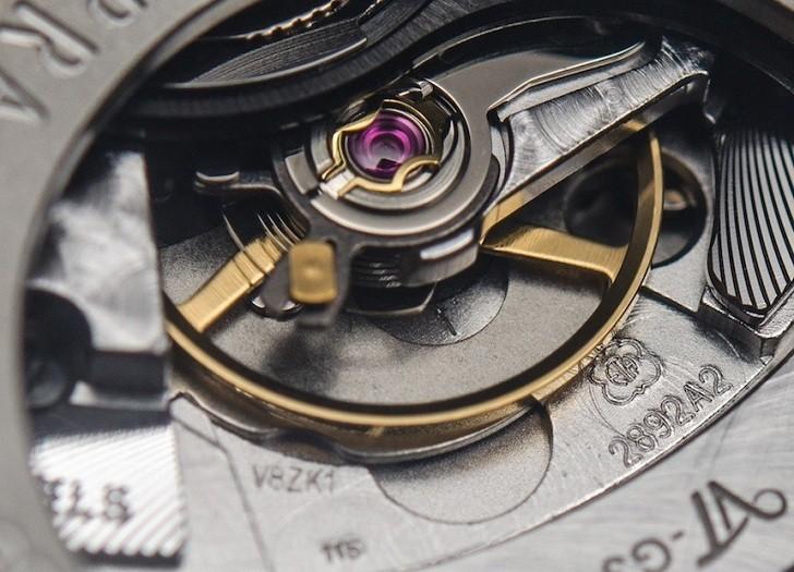 Đồng hồ Tissot T926.407.16.263.00 vỏ vàng nguyên khối 18k - Ảnh 5