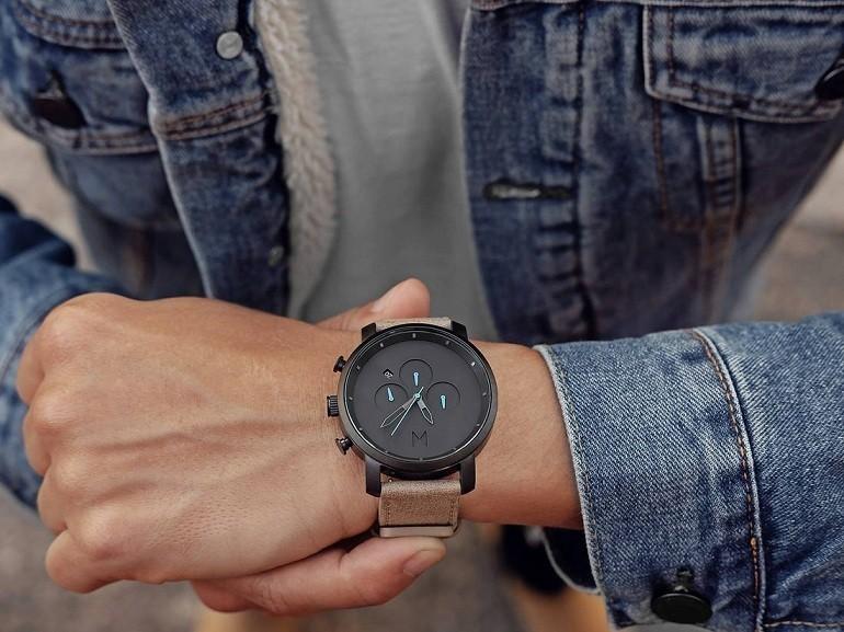 TOP 25 thương hiệu đồng hồ Mỹ nổi tiếng, giá bình dân - Ảnh: 4