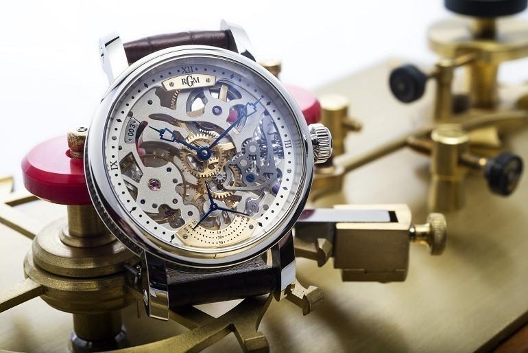TOP 25 thương hiệu đồng hồ của Mỹ nổi tiếng, giá bình dân - Ảnh: 13