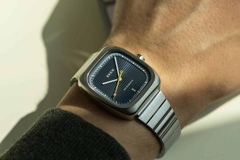 TOP 25 thương hiệu đồng hồ của Mỹ nổi tiếng, giá bình dân - Ảnh: 14