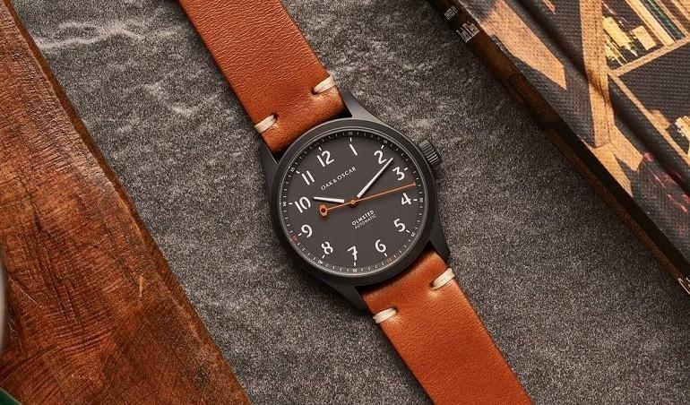 TOP 25 thương hiệu đồng hồ Mỹ chính hãng nổi tiếng, giá bình dân - Ảnh: 16