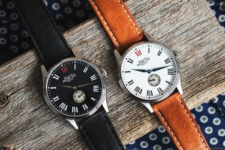TOP 25 thương hiệu đồng hồ Mỹ chính hãng nổi tiếng, giá bình dân - Ảnh: 17