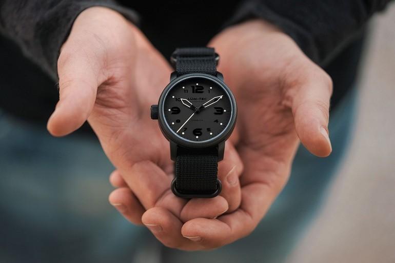 TOP 25 thương hiệu đồng hồ Mỹ chính hãng nổi tiếng, giá bình dân - Ảnh: 18