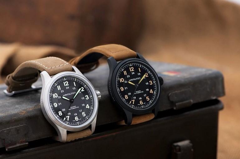 TOP 25 thương hiệu đồng hồ Mỹ chính hãng nổi tiếng, giá bình dân - Ảnh: 19