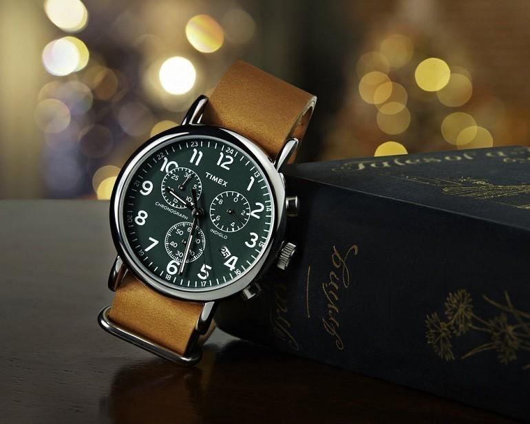 TOP 25 thương hiệu đồng hồ Mỹ chính hãng nổi tiếng, giá bình dân - Ảnh: 20