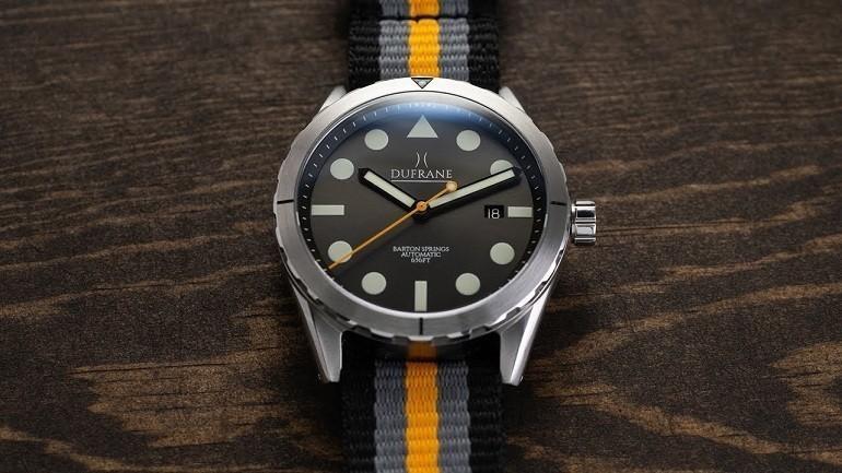 TOP 25 thương hiệu đồng hồ đeo tay Mỹ nổi tiếng, giá bình dân - Ảnh: 22