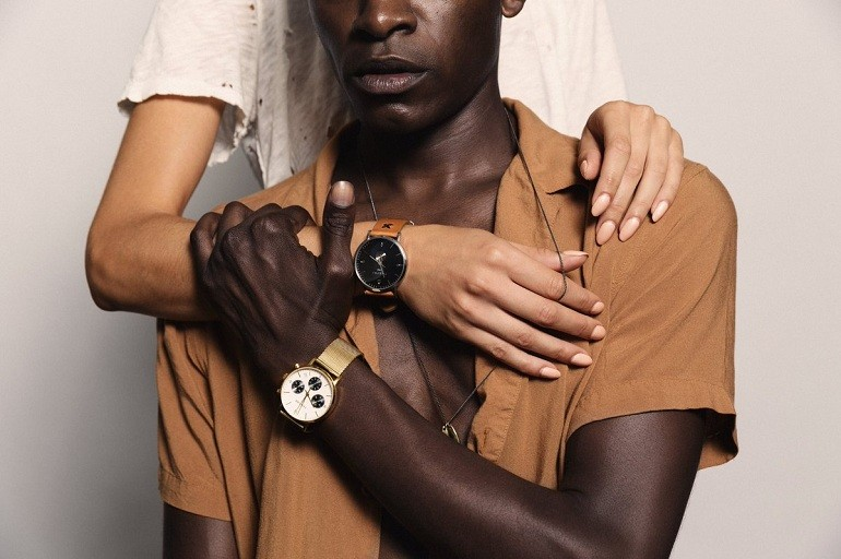 TOP 25 thương hiệu đồng hồ đeo tay Mỹ nổi tiếng, giá bình dân - Ảnh: 23