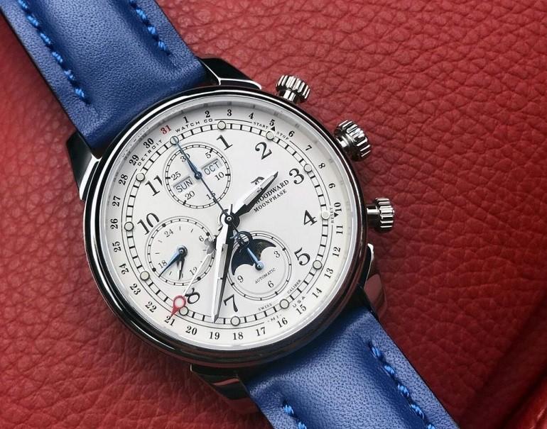TOP 25 thương hiệu đồng hồ Mỹ giá rẻ nổi tiếng, giá bình dân - Ảnh: 24