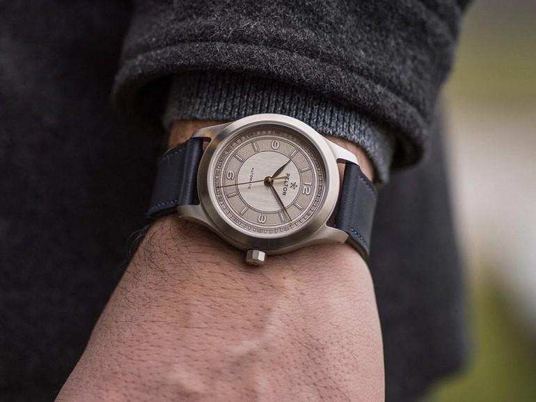 TOP 25 thương hiệu đồng hồ Mỹ giá rẻ nổi tiếng, giá bình dân - Ảnh: 25