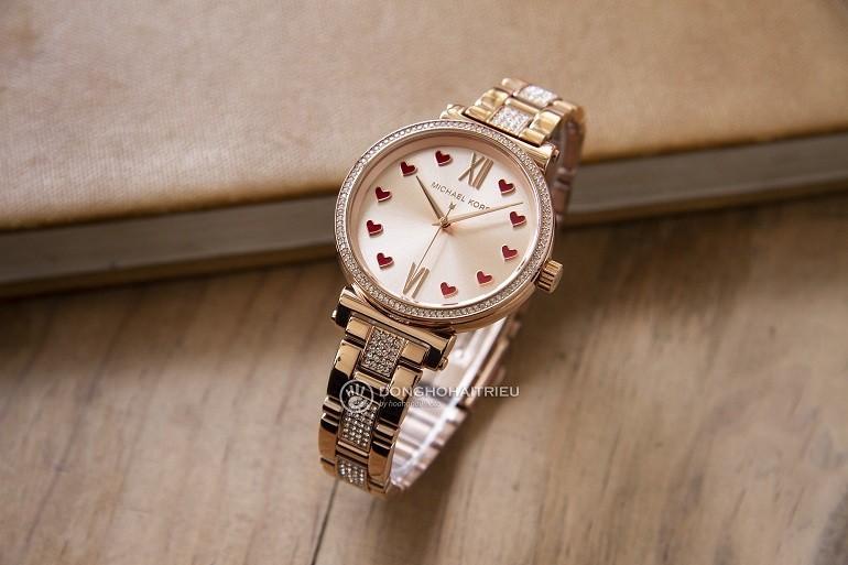 TOP 25 thương hiệu đồng hồ Mỹ nổi tiếng, giá bình dân - Ảnh: 3