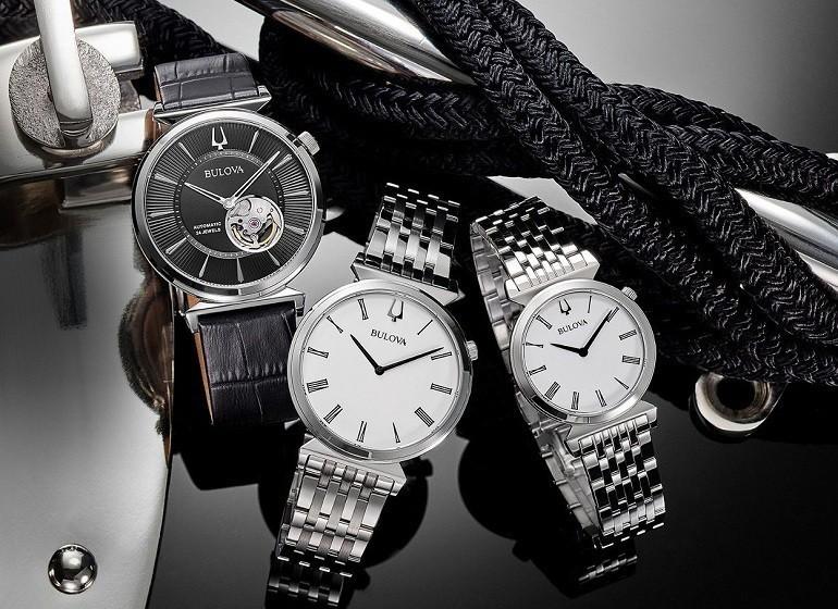 TOP 25 thương hiệu đồng hồ Mỹ nổi tiếng, giá bình dân - Ảnh: 6