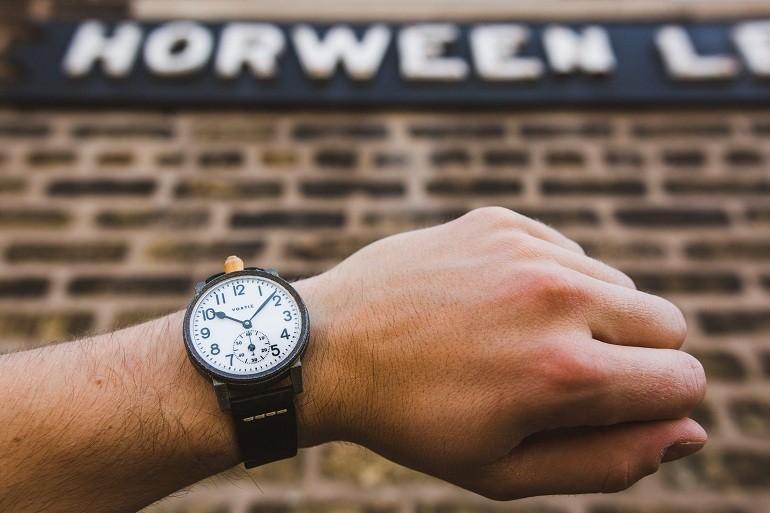 TOP 25 thương hiệu đồng hồ Mỹ nổi tiếng, giá bình dân - Ảnh: 7