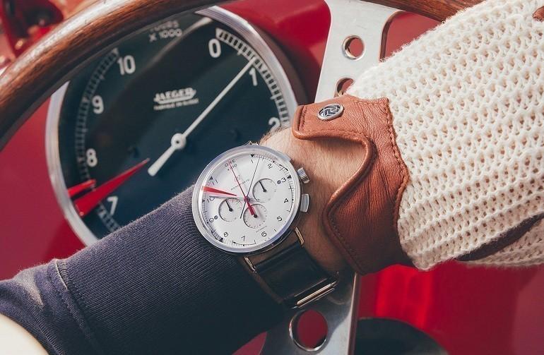 TOP 25 thương hiệu đồng hồ Mỹ nổi tiếng, giá bình dân - Ảnh: 8