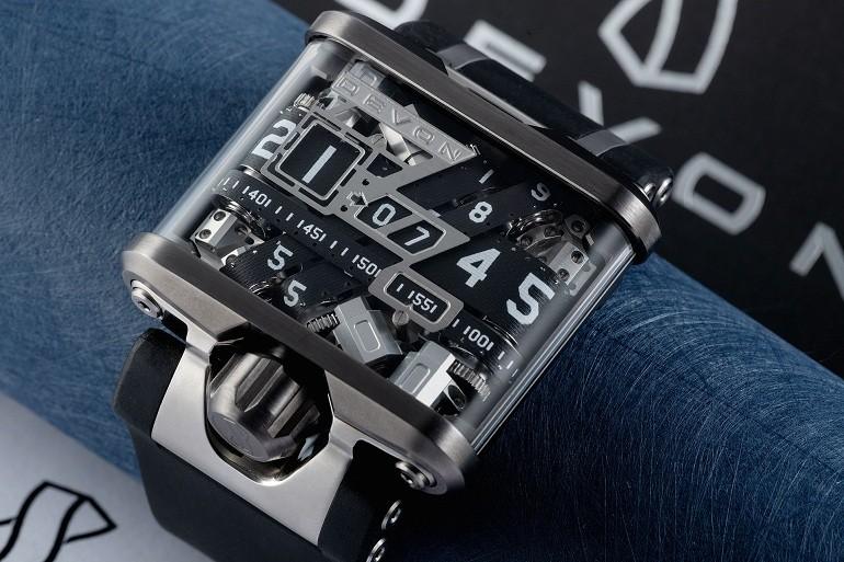 TOP 25 thương hiệu đồng hồ Mỹ nổi tiếng, giá bình dân - Ảnh: 9