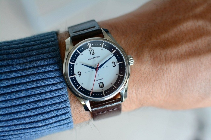 TOP 25 thương hiệu đồng hồ của Mỹ nổi tiếng, giá bình dân - Ảnh: 10