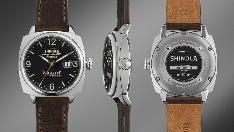 TOP 25 thương hiệu đồng hồ của Mỹ nổi tiếng, giá bình dân - Ảnh: 11