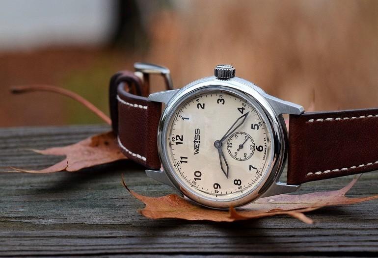 TOP 25 thương hiệu đồng hồ của Mỹ nổi tiếng, giá bình dân - Ảnh: 12