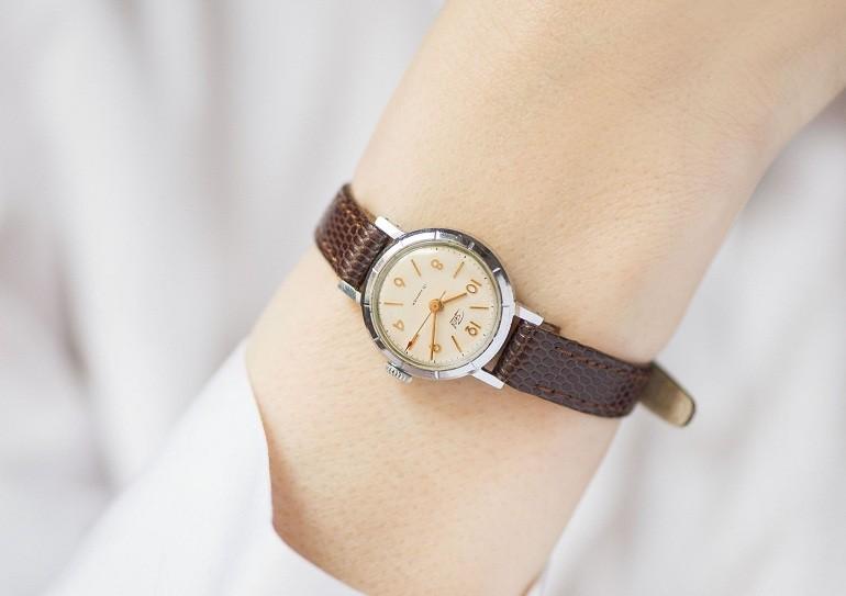 Đồng hồ Nga thương hiệu Chaika - Ảnh 8