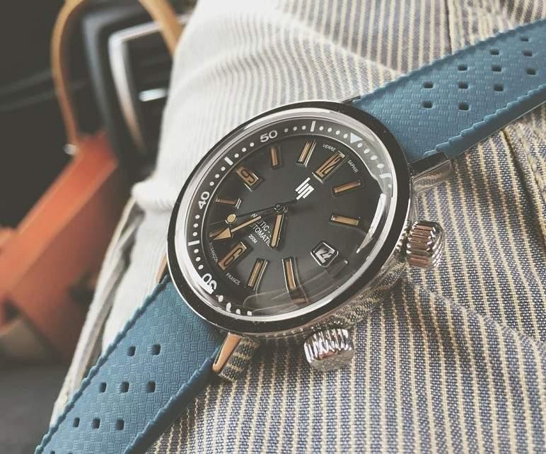 Đồng hồ Pháp đến từ thương hiệu đồng hồ Lip - Ảnh 10
