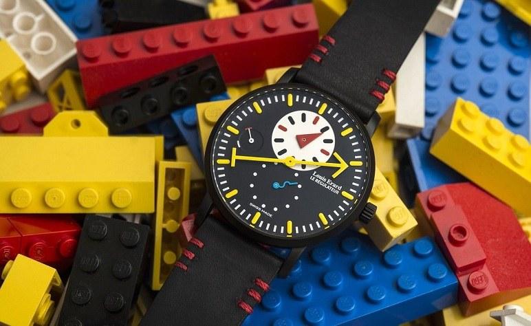 Đồng hồ Pháp đến từ thương hiệu Alain Silberstain - Ảnh 4
