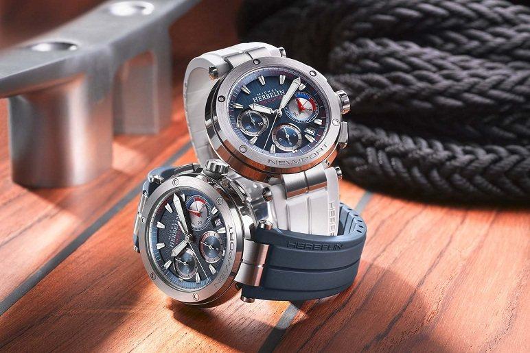 Đồng hồ Pháp đến từ thương hiệu Michel Herbelin- Ảnh 5