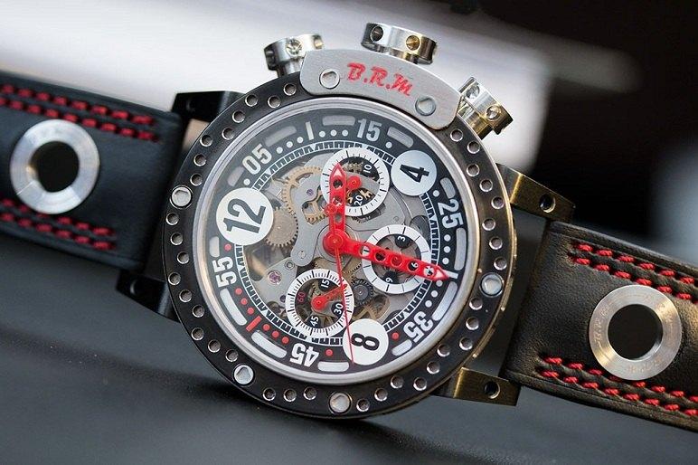 Đồng hồ Pháp đến từ thương hiệu BRM - Ảnh 7