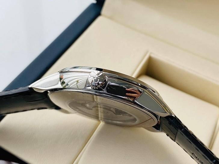 Calvin Klein K5S341CZ được tạo nên từ thép không gỉ - Ảnh 3