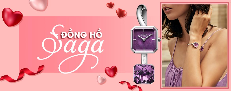 banner valentine saga