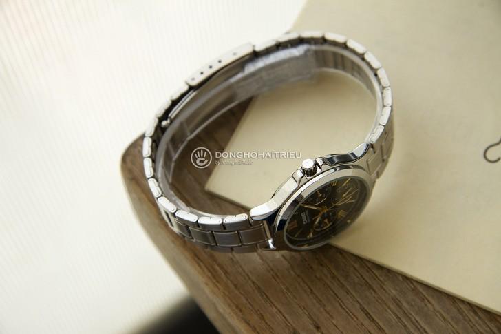 Đồng hồ Casio LTP-V300D-1A2UDF giá rẻ, thay pin miễn phí - Ảnh 6