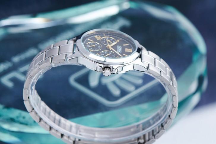 Đồng hồ Casio LTP-V300D-1A2UDF giá rẻ, thay pin miễn phí - Ảnh 7
