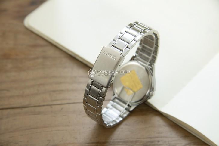 Đồng hồ Casio LTP-V300D-2AUDF giá rẻ, thay pin miễn phí - Ảnh 4