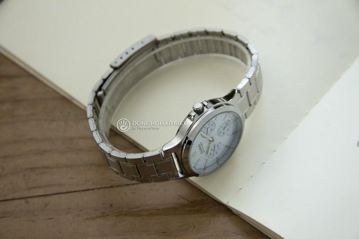 Đồng hồ Casio LTP-V300D-2AUDF giá rẻ, thay pin miễn phí - Ảnh 6