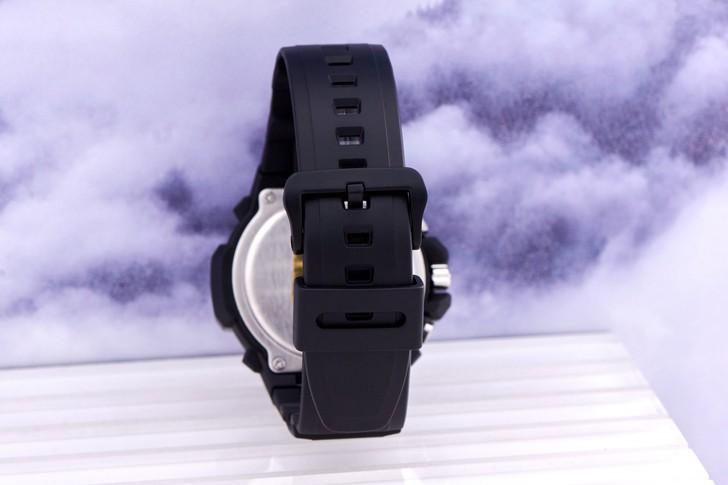 Đồng hồ Casio MCW-110H-9AVDF giá rẻ và thay pin miễn phí - Ảnh 4
