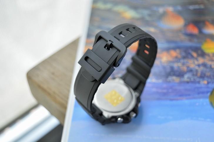 Đồng hồ Casio MCW-110H-9AVDF giá rẻ và thay pin miễn phí - Ảnh 5