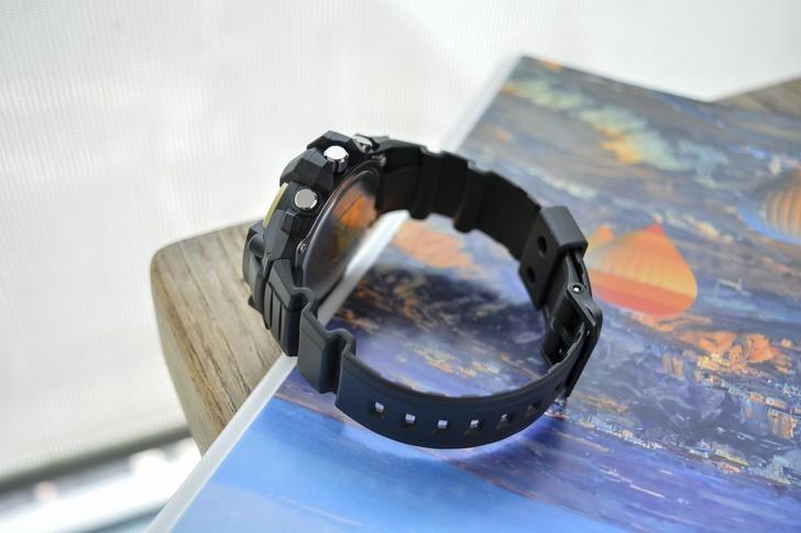 Đồng hồ Casio MCW-110H-9AVDF giá rẻ và thay pin miễn phí - Ảnh 6