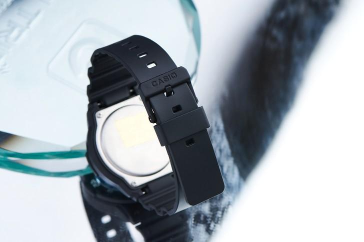 Đồng hồ Casio MRW-200H-2B2VDF giá rẻ, thay pin miễn phí - Ảnh 4