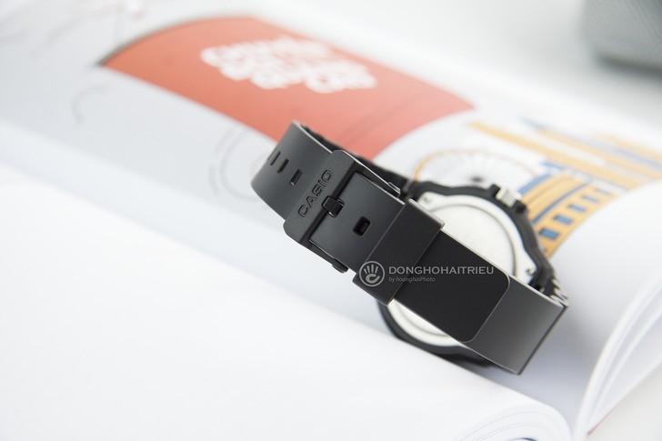 Đồng hồ Casio MRW-200H-2B2VDF giá rẻ, thay pin miễn phí - Ảnh 5