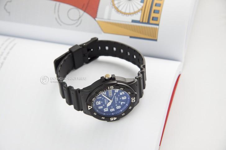 Đồng hồ Casio MRW-200H-2B2VDF giá rẻ, thay pin miễn phí - Ảnh 7