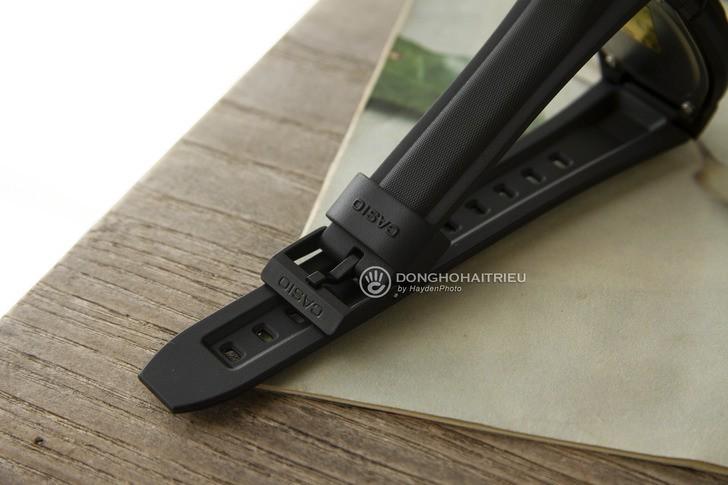 Đồng hồ Casio MW-600F-2AVDF giá rẻ, thay pin miễn phí - Ảnh 3