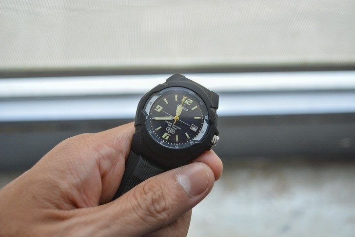Đồng hồ Casio MW-600F-2AVDF giá rẻ, thay pin miễn phí - Ảnh 6