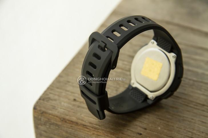 Đồng hồ Casio WS-1000H-1AVDF giá rẻ, thay pin miễn phí - Ảnh 4