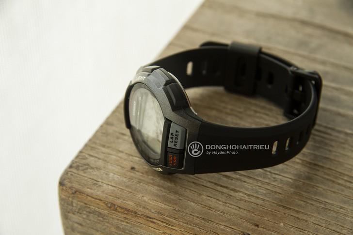 Đồng hồ Casio WS-1000H-1AVDF giá rẻ, thay pin miễn phí - Ảnh 6