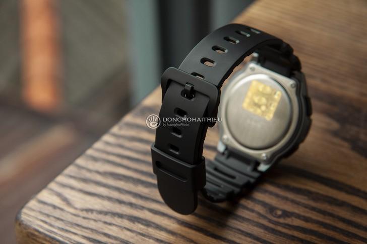 Đồng hồ Casio WS-1100H-1AVDF giá rẻ và thay pin miễn phí - Ảnh 4