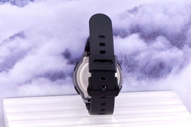 Đồng hồ Casio WS-1100H-1AVDF giá rẻ và thay pin miễn phí - Ảnh 5
