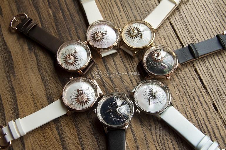Đồng hồ tại Hải Triều đều được bảo hành như nhau - Ảnh 8