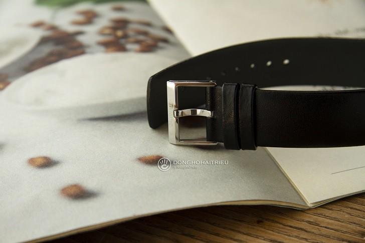Calvin Klein K8M211C1 được nhà sản xuất trang bị khóa móc - Ảnh 4