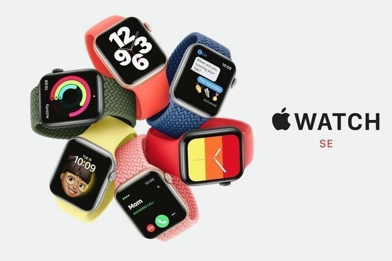 Apple Watch SE là gì? Có tốt không - Ảnh 1