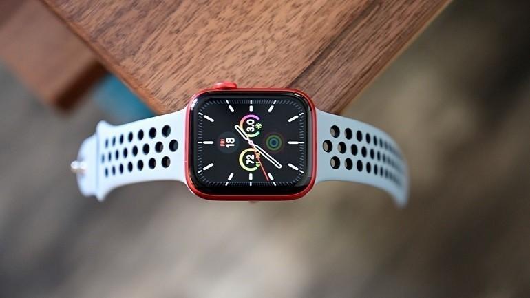 Apple Watch SE vẫn đảm bảo hiệu suất cao - Ảnh 12