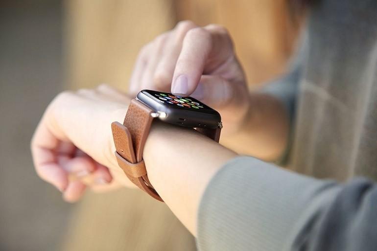 Apple Watch SE đem đến nhiều tiện ích - Ảnh 13